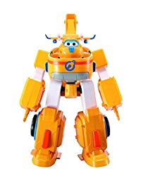 Super Wings - Transforming Vehicle Donnie Toy Figure BOBEBE Online Baby Store From New York to Miami and Los Angeles