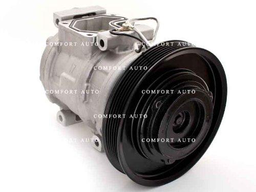 New 10pa17c A/c Compressor - 1