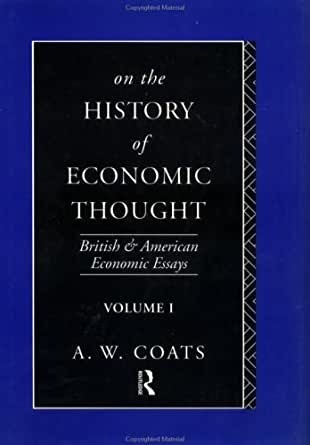 1 american british economic economic essay history thought vol A brief history of financial crises crises featured in this essay crisis by severity ( 1-5) 5 1720 south sea bubble the south sea company, set up to trade with south america, focused instead on insider dealing of government debt, with disastrous results 3 $1792 panic of 1792 the expansion of credit by the new bank of.
