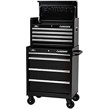 husky 5 drawer tool chest
