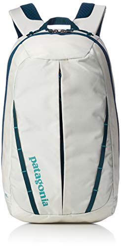 Patagonia Mens Water - Patagonia Atom Pack 18L Birch White w/Tidal Teal
