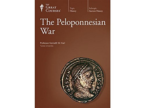 The Peloponnesian War by Teaching