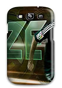 Durable Case For The Galaxy S3- Eco-friendly Retail Packaging(karim Benzema)