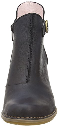 Black invisibleSHIELD Antique Mujer N472 Colibri Botas vvqPwU