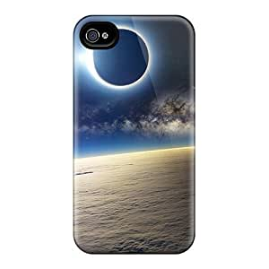 New Premium Flip Cases Covers Space Universe Skin Cases For Samsung Galxy S4 I9500/I9502