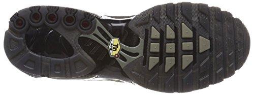 JCRD Homme 300 Khaki Cargo Vert Lt Max de Chaussures Air Nike Black Dk Plus Stucco Gymnastique Ztw0xq
