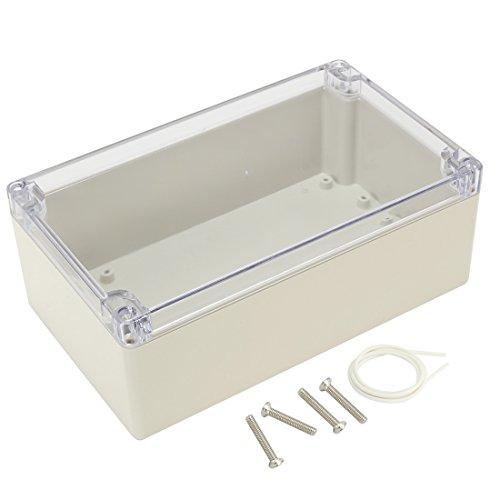 plastic box electronic - 9