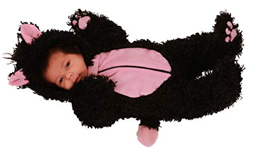Princess Paradise Baby's Natalie The Kitty Deluxe, As Shown, -