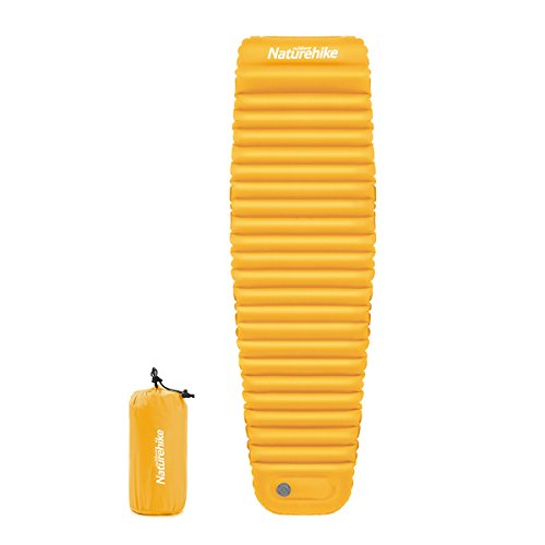 Naturehike Sleeping Pad for Camping Backpacking Ultralight C