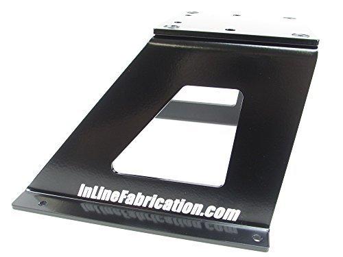 Junior 15,2 cm ultramount Riser System für das Lee Classic Turret Presse durch Inline Herstellung