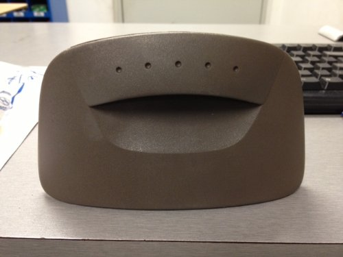 Genuine Hyundai 84670-26000-TI Center Console Ashtray Assembly