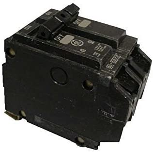 NEW General Electric THQB2160 2p 60a 120//240v Circuit Breaker Lot of 10
