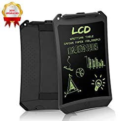 LCD Writing Tablet, 8.5 Inch Electronic ...
