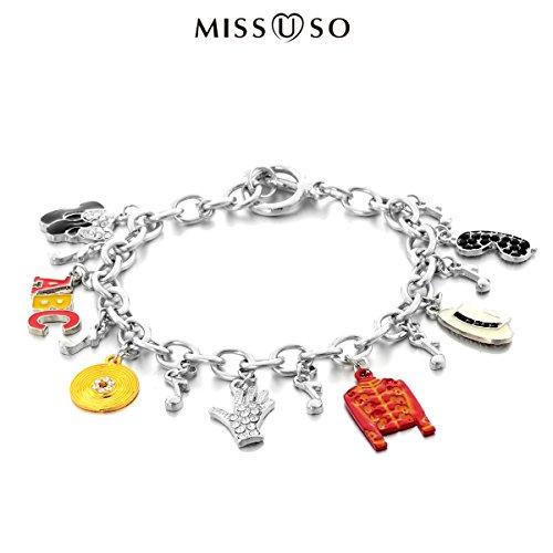 Missuso M J Styles Michael Jac
