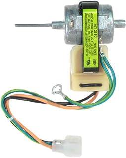 Amazon com ge wr60x10185 refrigerator freezer dc evaporator fan fan motor capacitor wiring diagram ge wr60x10220 motor condenser fan for refrigerator