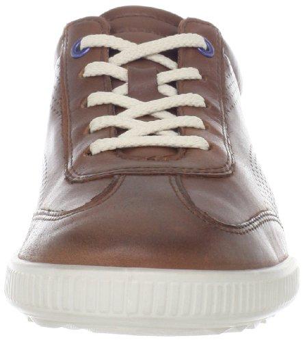 ECCO Crisp Casual Tie, Chaussures basses femme Braun (Mahogany 01195)