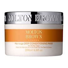 Molton Brown Mer Rouge Deep Conditioning Mask 200Ml