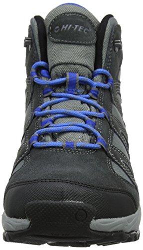 tec De grey Mid Homme Alto Gris Hautes cobalt Ii Randonnée Waterproof Hi charcoal Chaussures qdYfnq