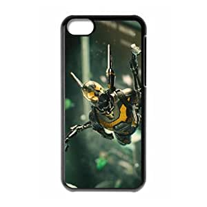 JETech? Ant-Man movie series For iPhone 5C Csaes phone Case THQ139339