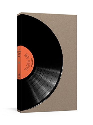 Collector Record (A Record of My Vinyl: A Collector's Catalog)