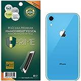Pelicula NanoShield Fosca para Apple iPhone XR - VERSO, Hprime, Película Protetora de Tela para Celular, Transparente
