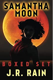 Samantha Moon Boxed Set