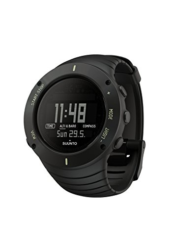 Suunto Core, Ultimate Black