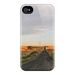 4/4s Perfect Case For Iphone - NUmLjsE4284McufH Case Cover Skin WANGJING JINDA