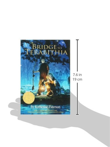Bridge To Terabithia: Amazon.es: Paterson Katherine: Libros en idiomas extranjeros