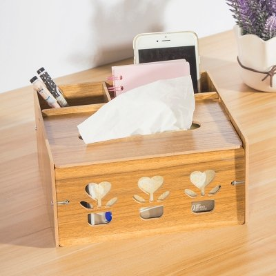 amazon com mdrw household large paper towel box living room tea