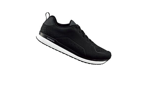 Shimano SH-CT5 - Zapatillas - Negro 2019: Amazon.es: Zapatos y complementos