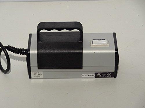 1 x 4W BLB Tube 120V Thomas Scientific Spectronics EA-140 Handheld UV Lamp 365nm