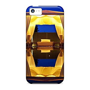 Forever Collectibles Festival Of Lights Reflection 22 Hard Snap-on Iphone 5c Cases