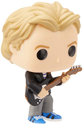 Pop! Figura de Vinilo Musica The Police - Sting