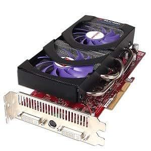 Amazon.com: GeCube Radeon X1950 X T 256 MB GDDR3 Dual DVI ...