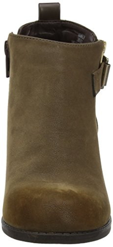 Boots Women's Brown Chocolate Academy Office ExX04wdE