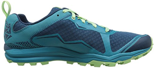 Merrell All out Crush Light, Zapatillas de Running para Asfalto para Mujer Multicolor (Bright Green)