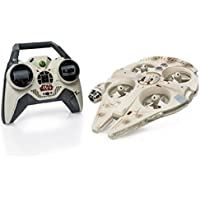 Air Hogs Star Wars Remote Control Millennium Falcon Drone