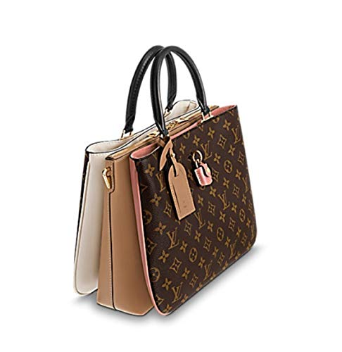 New!! MILLEFEUILLE Style Genuine Leather Handbags On promotion 13 x 9 x 4.3 inches