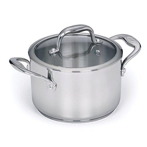 Ceramic Copper Double Boiler - 7