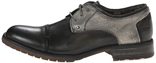 Bed Stu Men's Repeal Oxford, Light Grey Dirty, 9 M US by Bed|Stu (Image #5)