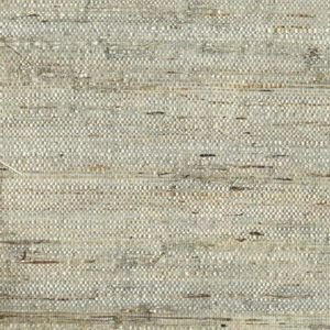 York Wallcoverings CP9348 Grasscloth Book Grasscloth Wallpaper, Blue by York Wallcoverings