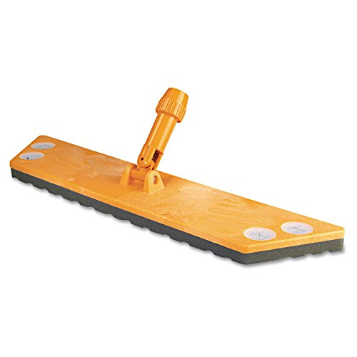 Chix 8050 Masslinn Dusting Tool, 23w x 5d, Orange (Case of 6) by Chicopee