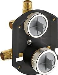 Delta Faucet R22000 Multichoice Universa...