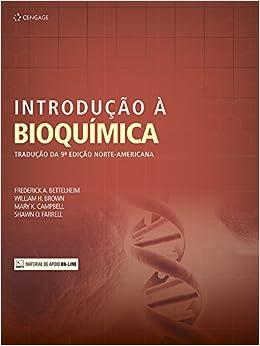 Introdução à Bioquímica (Em Portuguese do Brasil): Amazon.es ...