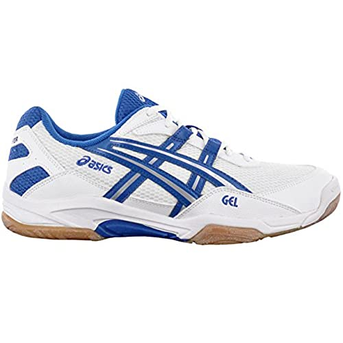 Asics Gel-Hunter 2 Wht/Blue/Silver