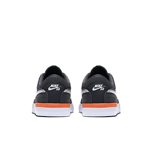 Nike 844447-018 - Zapatillas de deporte Hombre Gris (Anthracite / White / Clay Orange)