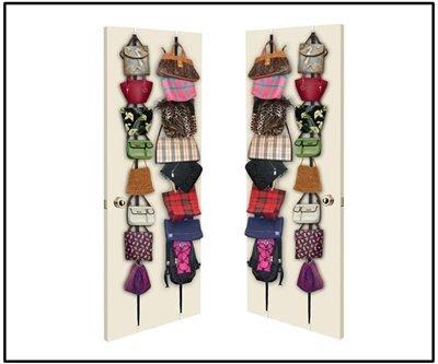 Over Door Handbag Hanger