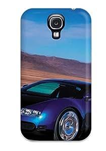 CCUXfbz4663TmuAm Snap On Case Cover Skin For Galaxy S4(bugattiveyronexoticcar)
