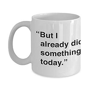 Kimmies Coffee Cup